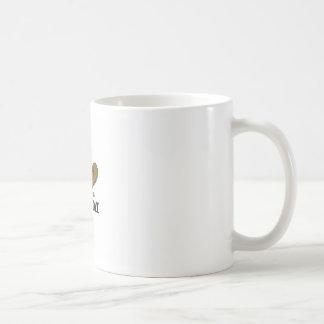 Mug barrage de castor