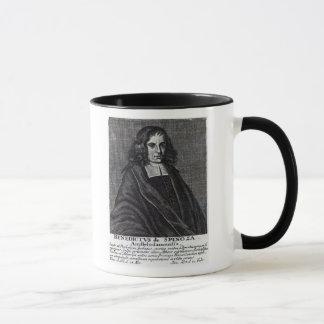 Mug Baruch de Spinoza