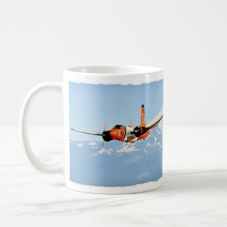 Mug Base de Siskiyou Airtanker