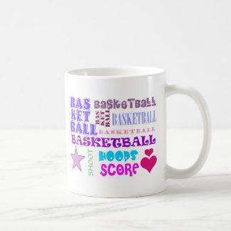 Mug BASKETBALL-BASKETBALL-BASKETBALL-10x10