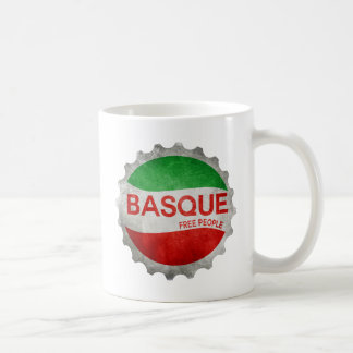 Mug basque Bayonne Euskadi