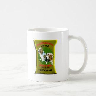 Mug BassetChips