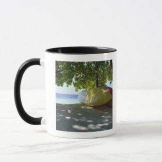 Mug Bateau