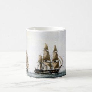 Mug Bateau de navigation