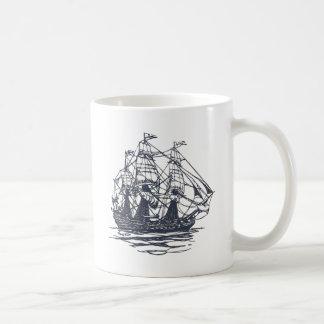 Mug Bateau nautique