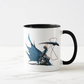 Mug Baterang de jets de Batman