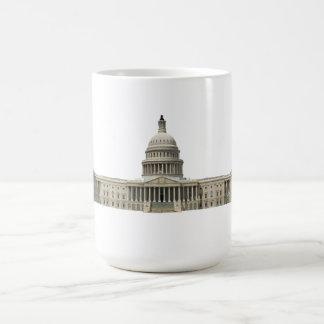 Mug Bâtiment capitale des USA : Washington DC
