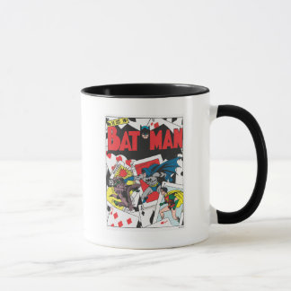 Mug Batman #11 comique