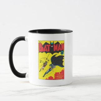 Mug Batman #1 comique