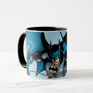 Mug Batman Hyperdrive - 11B