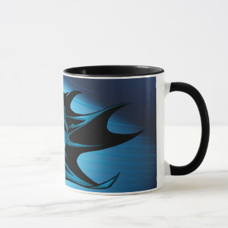 Mug Batman Hyperdrive - 13A
