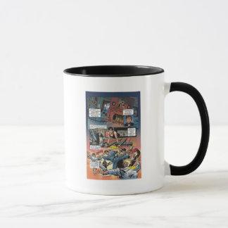 Mug Batman - origines 1 de Bruce Wayne