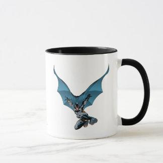 Mug Batman saute dedans