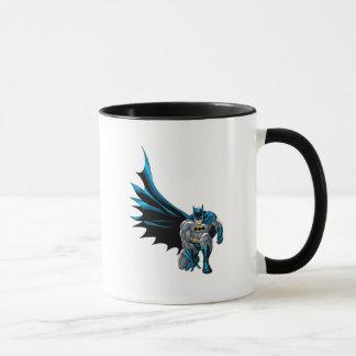 Mug Batman se tapit