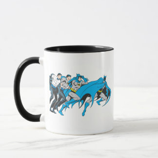 Mug Batman/transformation de Bruce