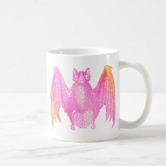 Mug Batte colorée