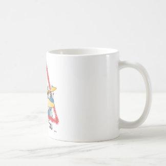 Mug Batteur fou