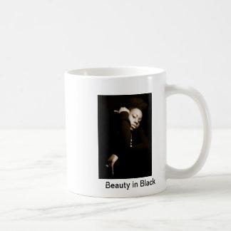 Mug Beauté dans le noir