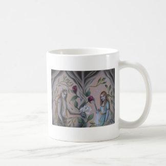 Mug beauté et bête