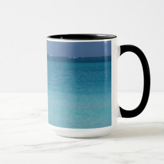Mug Beaux Turcs de la plage | et photo de la Caïques