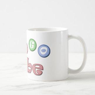 Mug Bébé de bingo-test