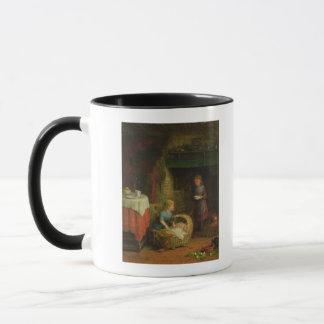 Mug Bébé de Roche-un-Bye