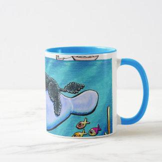 Mug Bébés de l'eau