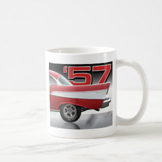 Mug Bel Air 1957 de Chevy