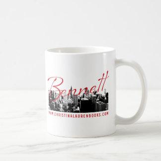 Mug Bennett