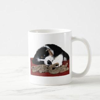 Mug Berceuse Berner et lapin