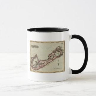 Mug Bermudas
