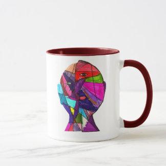 Mug Bertrand - sierra K