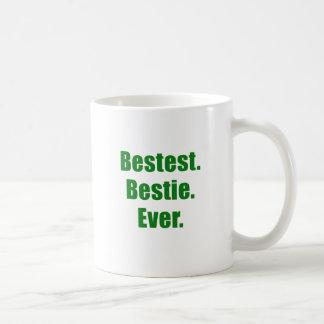 Mug Bestest Bestie jamais