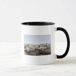 Mug Bethlehem, gravé par Terry