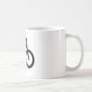 Mug Bicyclette simple