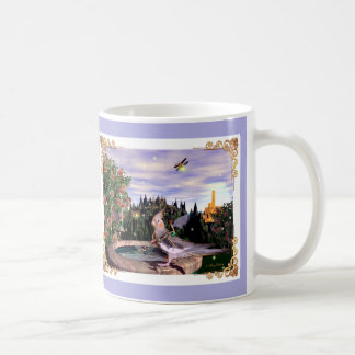 Mug Bigorneau de Magick d'été