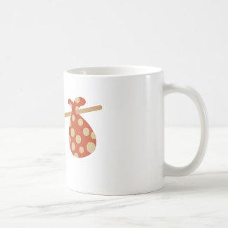 Mug Bindle et haricots