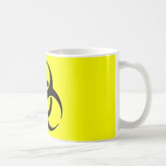 Mug Biohazard !