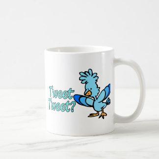 Mug Bip de bip de birdie