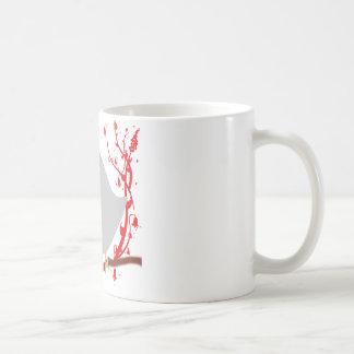 Mug bird