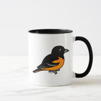 Mug Birdorable Baltimore Oriole