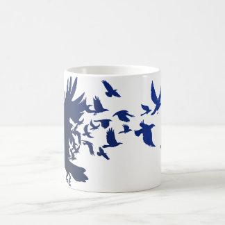 Mug Birds of a Feather