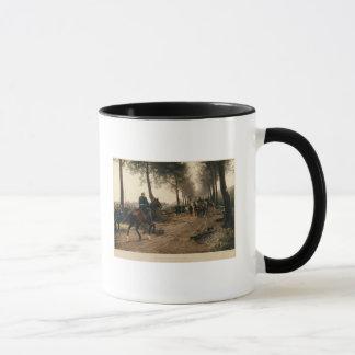 Mug Bismarck et napoléon