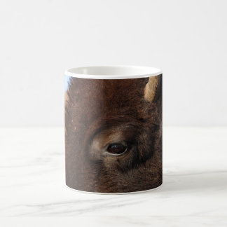 Mug bison