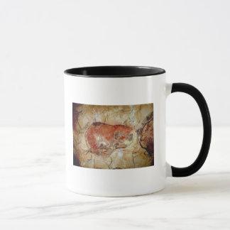 Mug Bison des cavernes d'Altamira