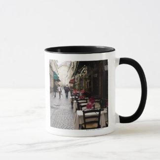 Mug Bistros à Paris 2