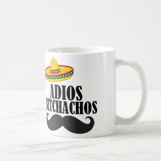 Mug bitchachos d'adios