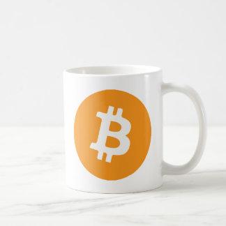 Mug Bitcoin