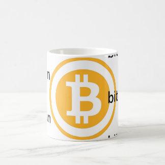 Mug Bitcoin Kupa