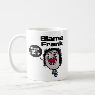 Mug Blâme Frank